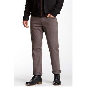 Joe's Gianni Brixton Straight & Narrow Pants